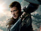 Chris Evans returns as Steve Rogers in this year's Marvel sequel.