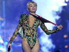 Miley Cyrus 'released from the hospital after allergic reaction'
