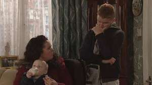 Coronation Street: Gary confesses to Anna and Izzy