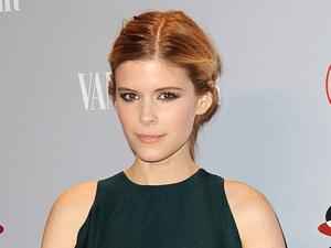 Vanity Fair Celebrates Young Hollywood, Los Angeles, America - 25 Feb 2014 Kate Mara