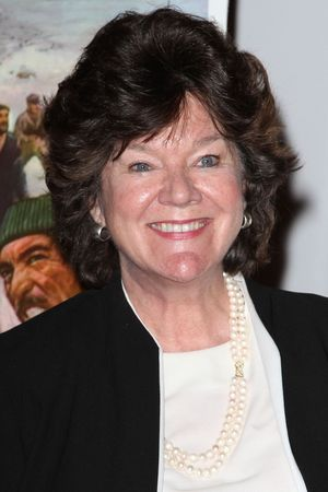 Gregory Peck stamp launch, Los Angeles, America - 28 Apr 2011Mary Badham