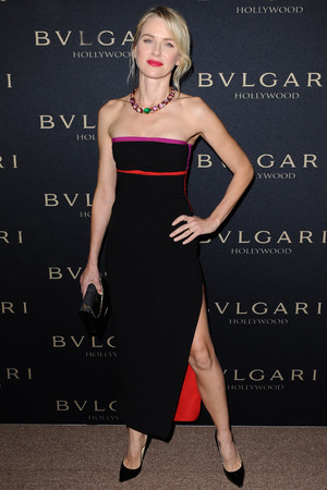 Bulgari Decades of Glamour Pre-Oscar Party, Los Angeles, America - 25 Feb 2014 Naomi Watts 25 Feb 2014