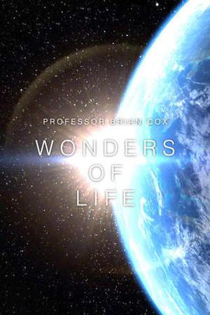 Brian Cox's Wonders of Life mobile app for iOS