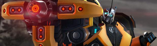 Transformers Universe - Meltdown