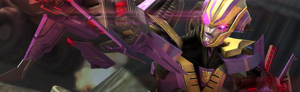 Transformers Universe - Duststorm