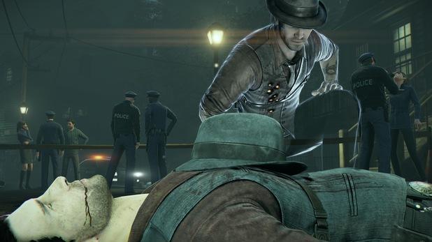 Murdered: Soul Suspect screenshot