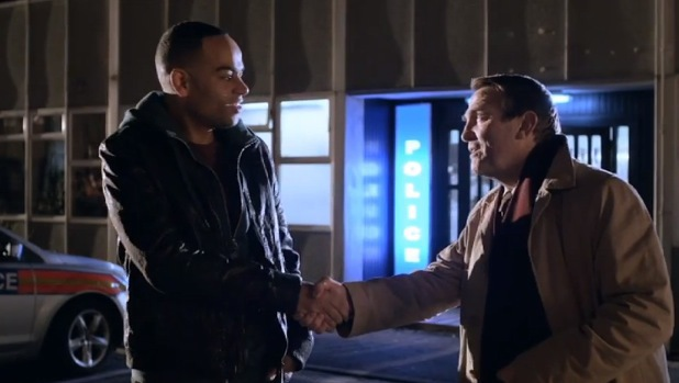 'Law & Order: UK' series 8