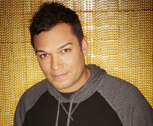 3T star Taryll Jackson on The Big Reunion