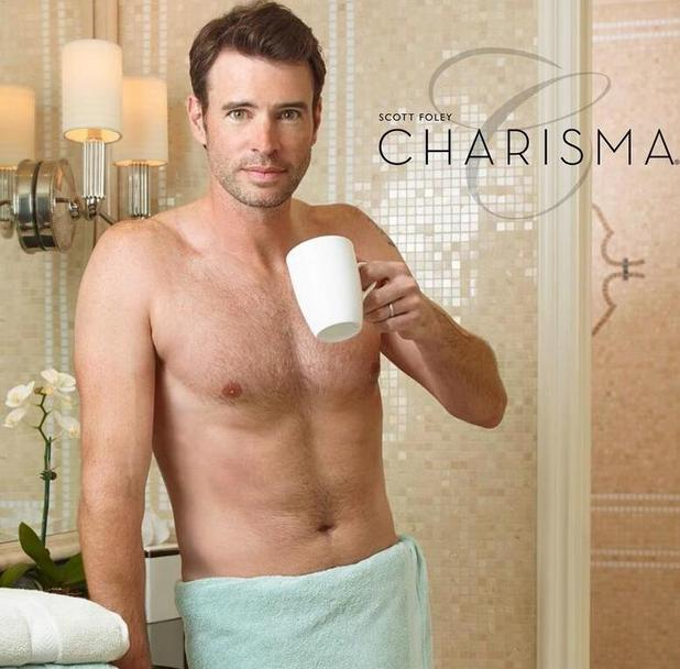 Scott Foley in Scandal