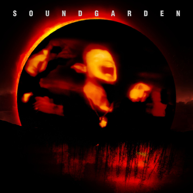 Soundgarden 'Superunknown' reissue artwork