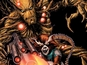 Abnett on Rocket Raccoon, Groot novel