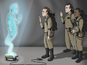 Cartoonist mourns Ghostbuster Harold Ramis