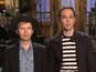 Watch Jim Parsons, Beck in SNL promo