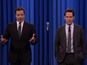 Watch Jimmy Fallon's lip-syncing battle
