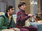 Big Bang Theory duo sign new deals