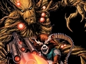 The writer is working on a Guardians of the Galaxy prose novel for Marvel.