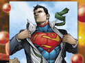 DC Comics collects September's 'jump-ahead' issues in a single hardback.
