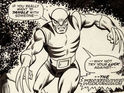 Herb Trimpe's original artwork goes to auction at Heritage Auctions in May.