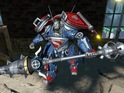 DC Comics-themed multiplayer battle arena game has been in open beta for a year.