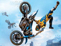 Trials Fusion will be supported with six DLC packs.