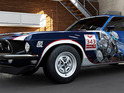 The Halo-themed 1969 Ford Mustang Boss 302 is available for free.