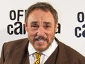 John Rhys-Davies will play a regular character in the upcoming Hieroglyph.