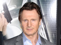 Neeson angry that ski resort where wife died failed to offer condolences.