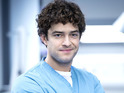 We chat to Lee Mead about his new regular part in Casualty.
