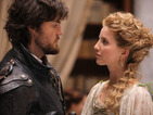 The Musketeers: Episode 7 review - In the land of women
