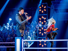 The Voice battles: Chris Royal vs Jamie Lovatt - Who knows Ricky best?