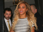 Beyoncé parties, Lindsay Lohan's water fight: What the stars are up to