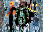 Gail Simone's Leaving Megalopolis tops comiXology submit 2014 chart