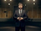John Oliver debuts trailer for new HBO show Last Week Tonight - video