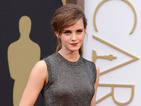 Emma Watson: 'I envy actresses that didn't grow up in limelight'