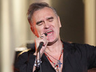 "Morrissey hails ""delightful"" Richard Attenborough and ""beautiful"" Lauren Bacall"