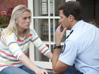 Neighbours Lauren shock, Home and Away fire - spoiler pictures
