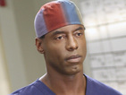 Isaiah Washington returning to Grey's Anatomy