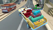 Crazy Taxi: City Rush is a free-to-play version of the arcade driving game built specifically for mobiles