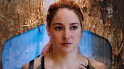 Divergent preview clip: If I wanted to hurt you I would have