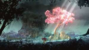 Child of Light co-op trailer