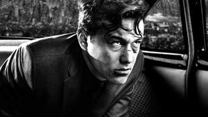 Sin City 2: A Dame To Kill For trailer