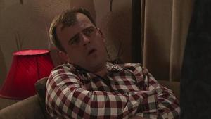 Coronation Street - Tony gets tough with Steve