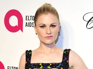 86th Annual Academy Awards Oscars, Elton John AIDS Foundation Party, Los Angeles, America - 02 Mar 2014 Anna Paquin