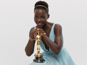 Miles Teller, Lupita Nyong'o, Adam Driver and more 'next big things'.
