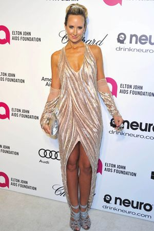 86th Annual Academy Awards Oscars, Elton John AIDS Foundation Party, Los Angeles, America - 02 Mar 2014 Lady Victoria Hervey
