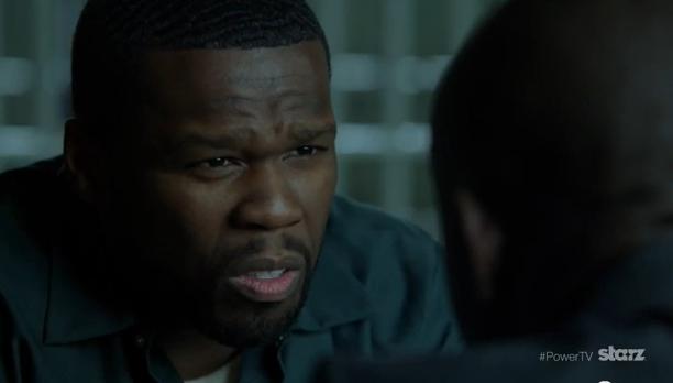 50 Cent crime drama Power trailer