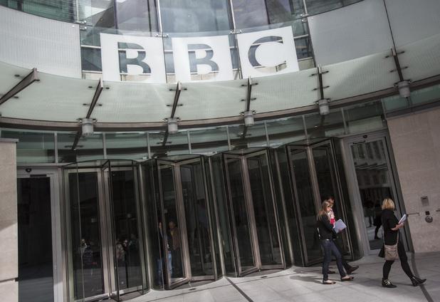 BBC's Broadcasting House generic
