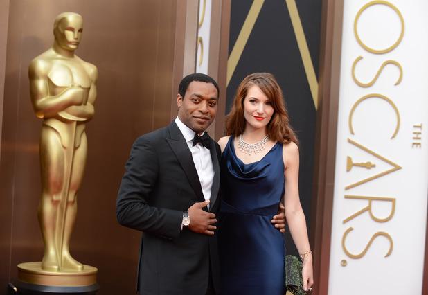 Chiwetel Ejiofor Oscars