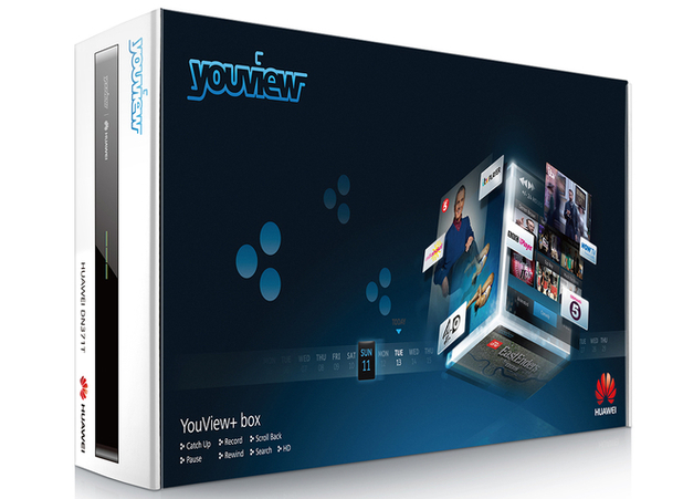 Huawei YouView+ DN371T