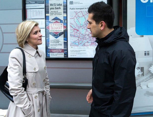 Kal admits to Leanne he turned down Stella because he wants her instead.